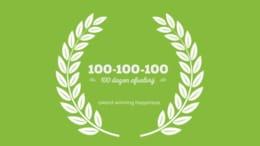 ROVA wint internationale communicatie prijs met 100-100-100-project