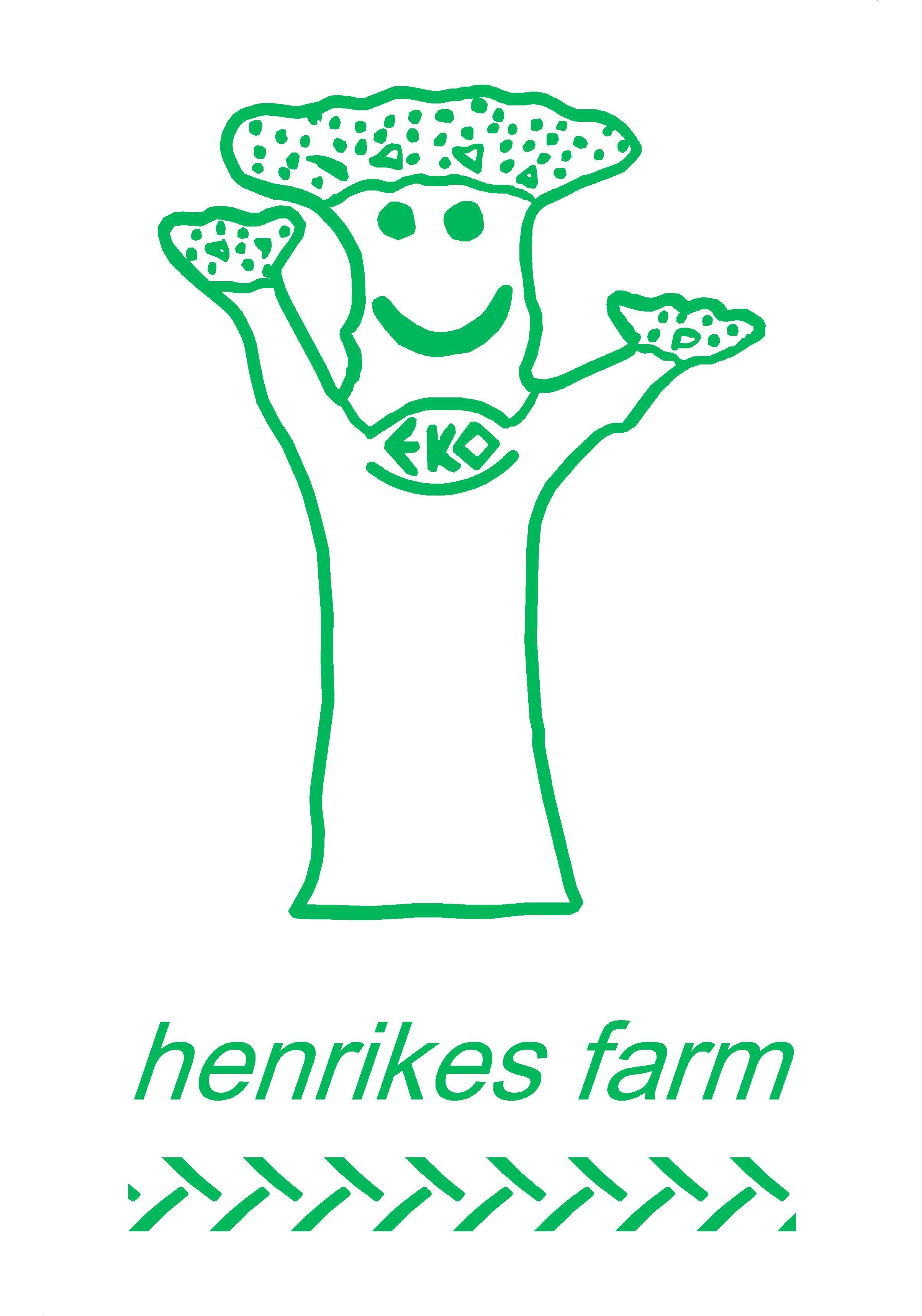 Henrikes Farm