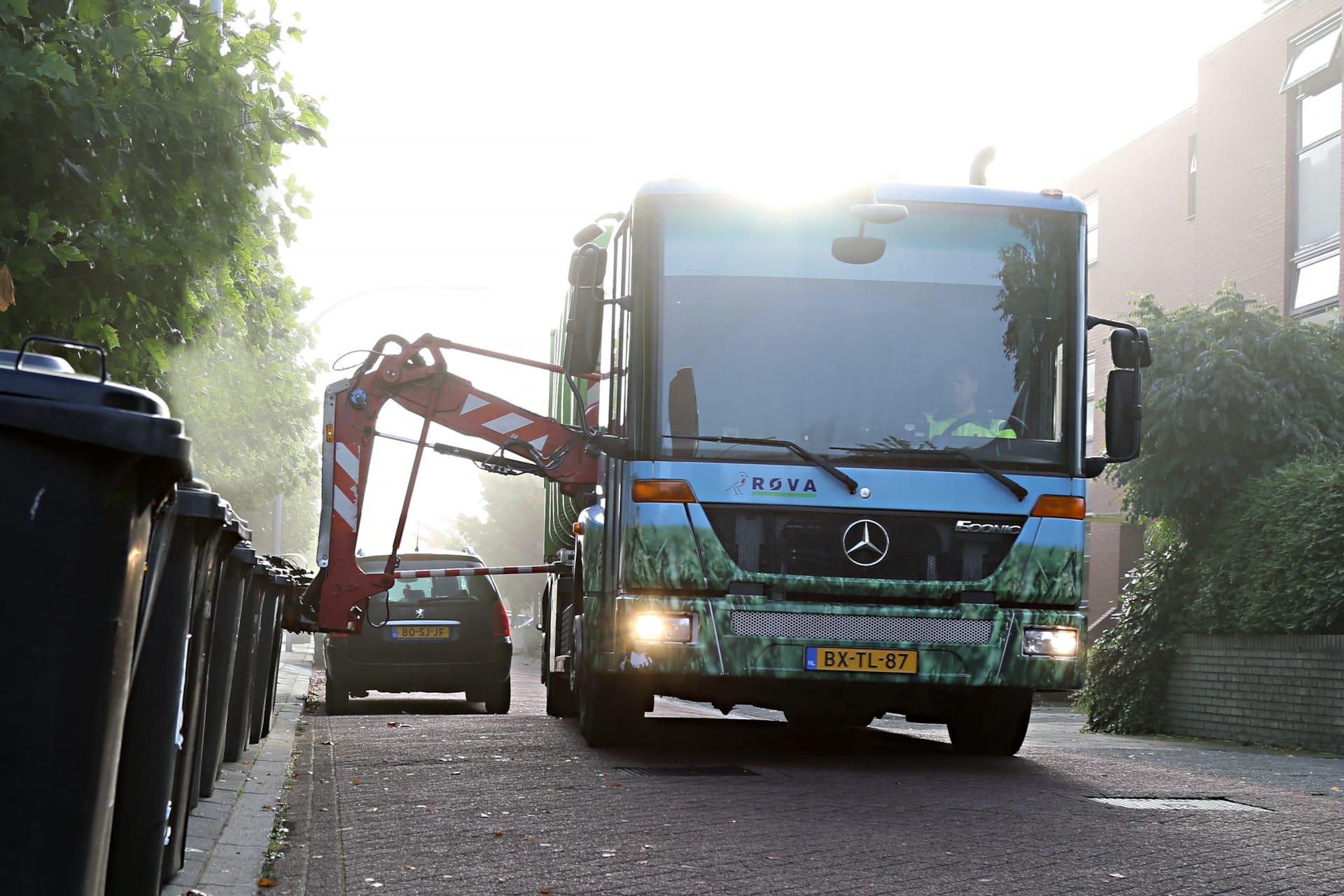 Allround Monteur TD / Vrachtwagenmonteur