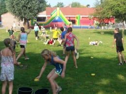 St Antoniusschool in Vriezenveen viert feest!